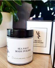 Sea Salt Body Polish 3