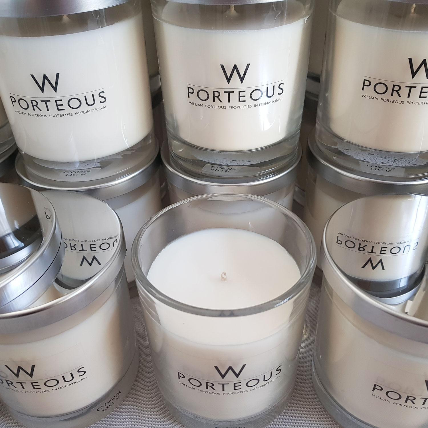 soy candles perth
